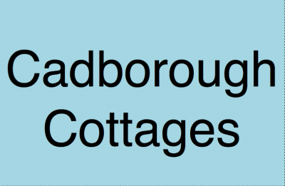 Cadborough Cottages