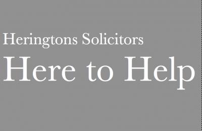 Heringtons