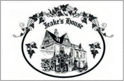 Jeake's House