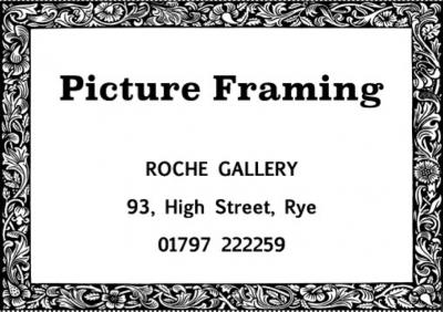 Roche Gallery