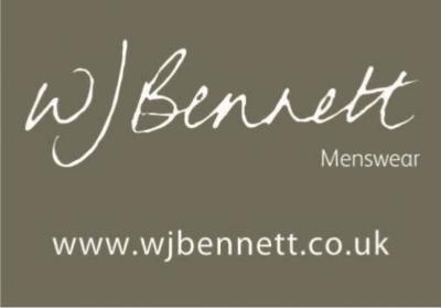W J Bennett