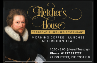Fletcher's Tea Rooms