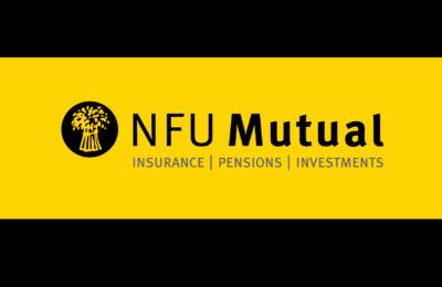 NFU Mutual Logo for carousel