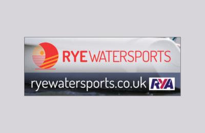 Rye Watersports Logo for carousel